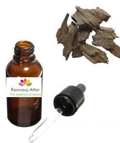 Buy Pure Agarwood Oil India