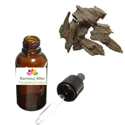 Buy Pure Agarwood Oil India