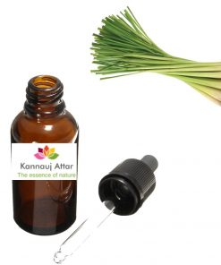 Lemongrass Essential Oil Manufacturer Kannauj India