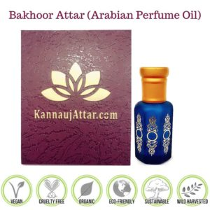Bakhoor Attar - Buy Arabian Perfume Oil Online