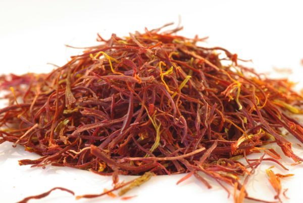 Buy Saffron Natural Attar Online