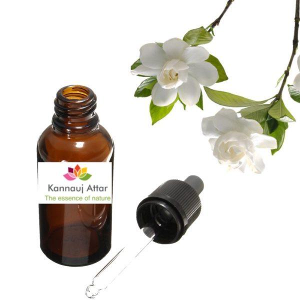 Gardenia Essential Oil Manufacturer in India