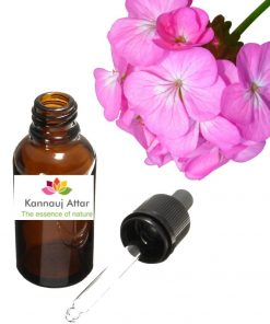 Buy Geranium Natural Oil Online India