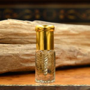 White Oudh Attar Perfume Oil