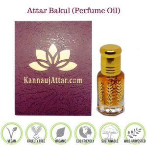 Buy Bakul Attar Online