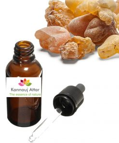 Frankincense Essential Oil Manufacturer India