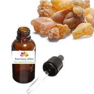 Frankincense Essential Oil Manufacturer India