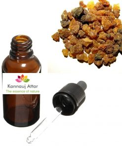 Buy Myrrh Essential Oil Online India at Wholesale Price Manufacturer