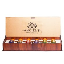 Kannauj Popular attars natural gift set for men and women
