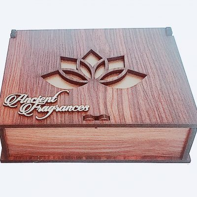 Traditional Attar Gift Box for Women - Mother, Sister, Wife, Girlfriend