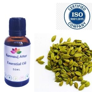Buy Wholesale Cardamom Oil - Kannauj Manufacturer