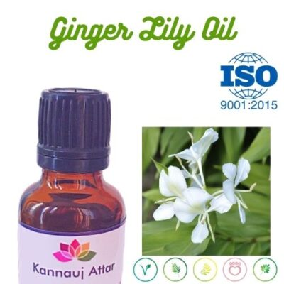 Buy Ginger Lily Essential Oil Wholesale Online
