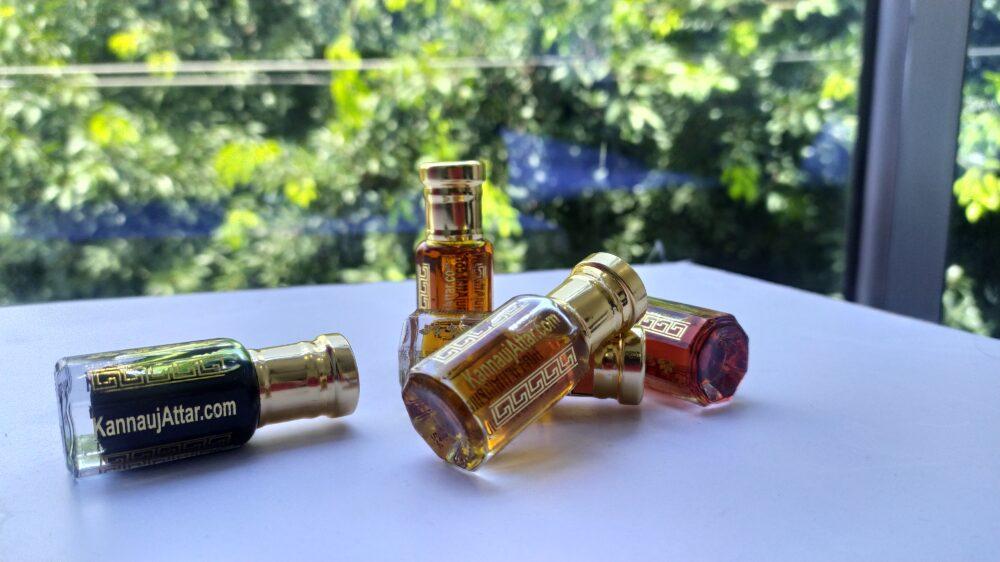 Arabian Attars - Exotic Arabic Perfumes